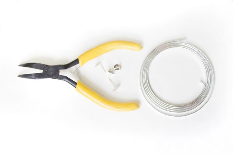 Инструменты, используемые в мастер-классе